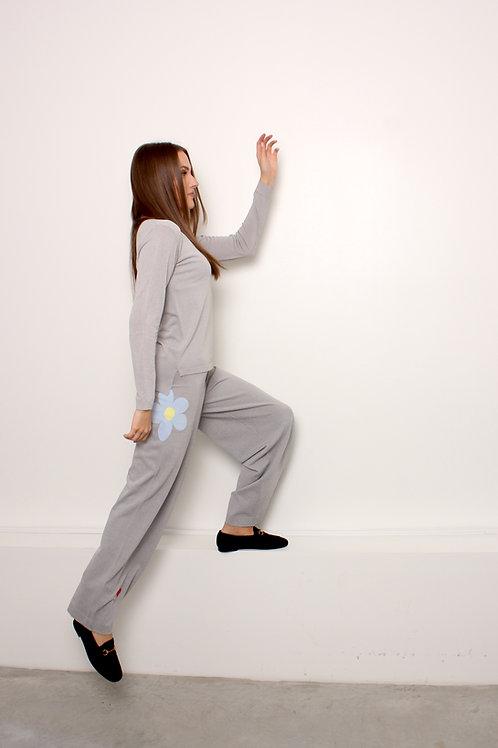 Kootud püksid