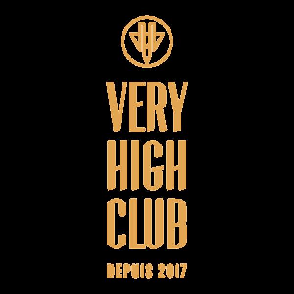 Logo Very High Club