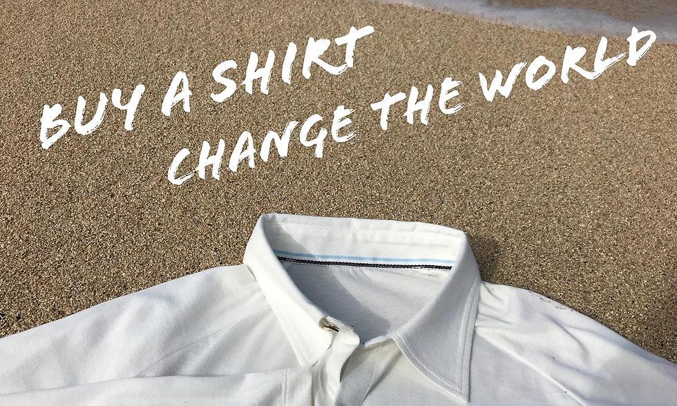 ビジネスカジュアル シャツ