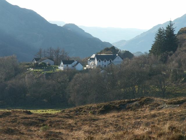 Lochailort Inn