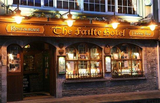 Failte-Hotel - Killarney