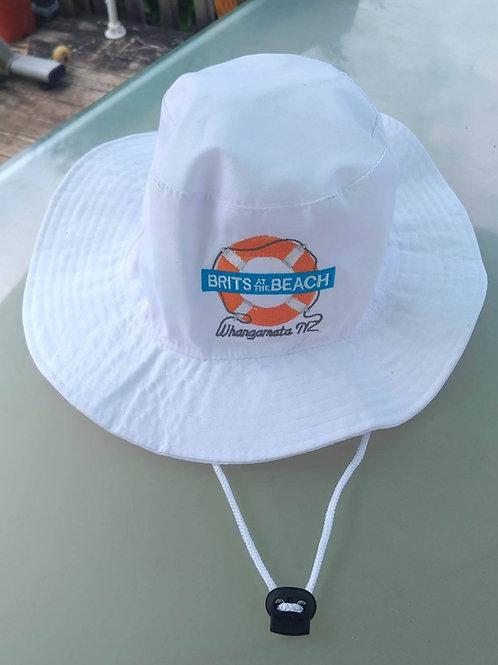 BRITS SUMMER BEACH HAT