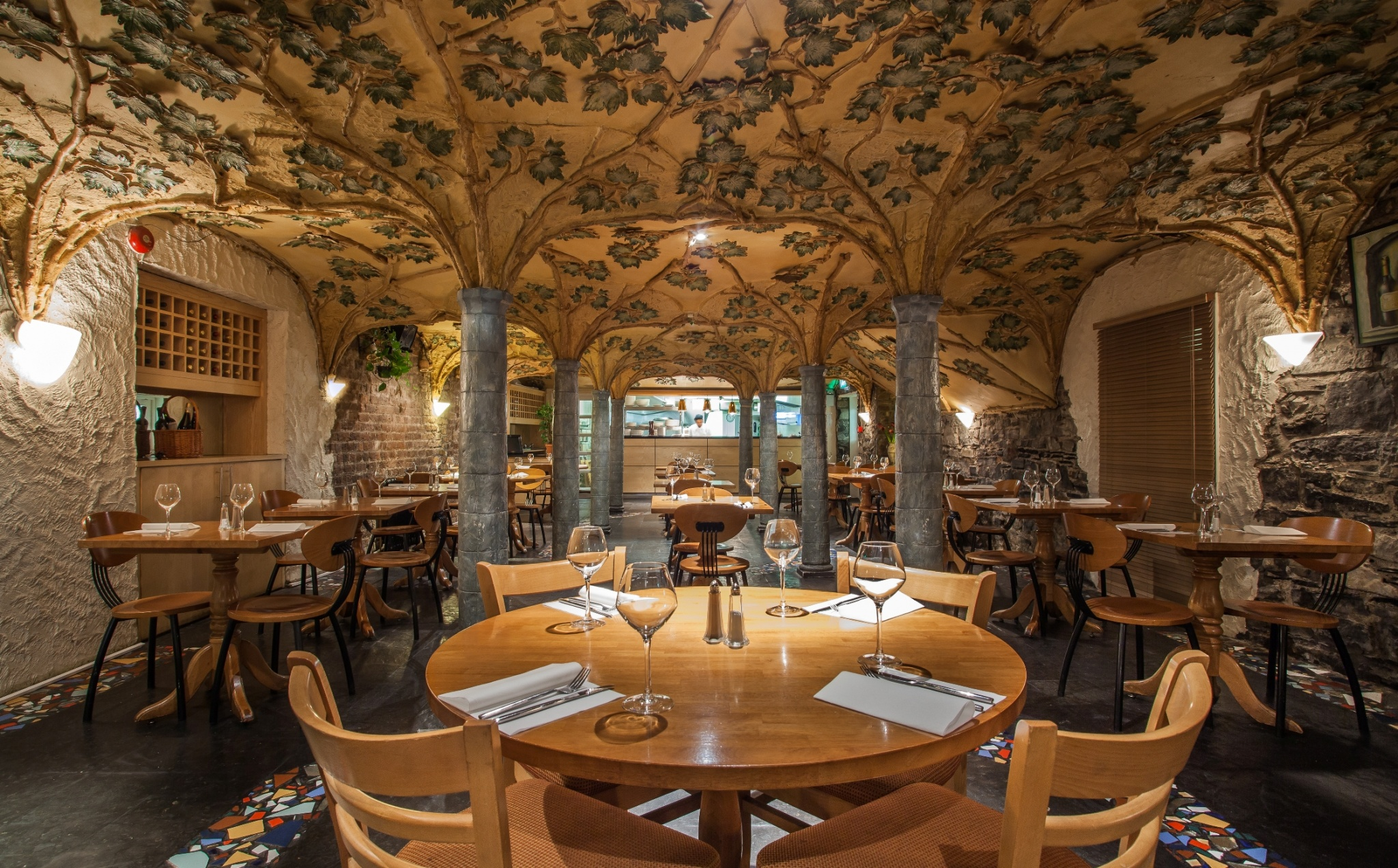 Beresford-Hotel-Restaurant-Dublin