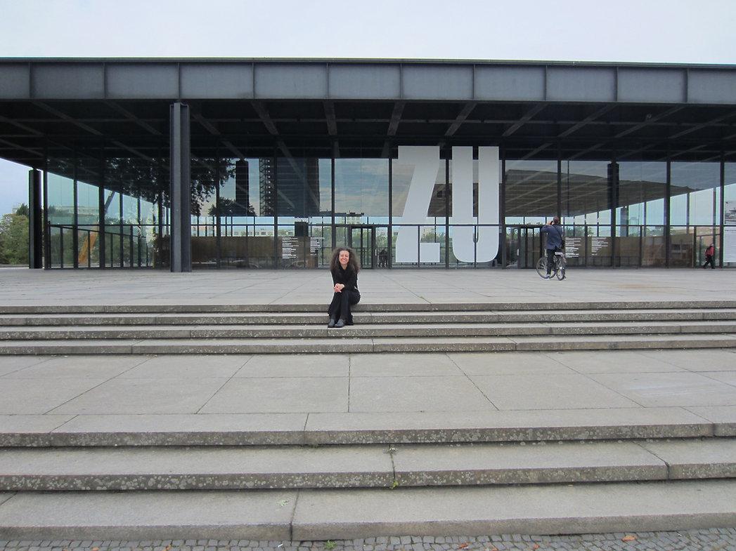 B.G. Firmani in Berlin