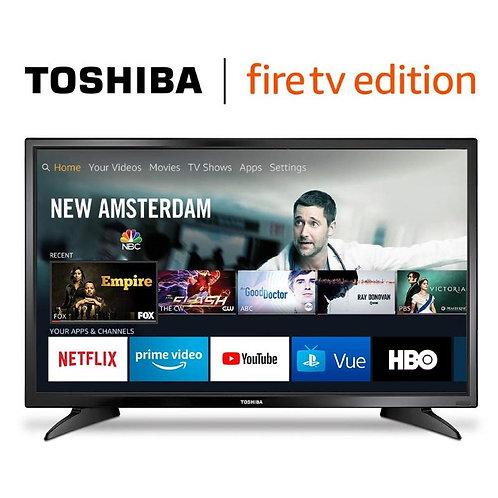 "Toshiba 32"" Smart TV"