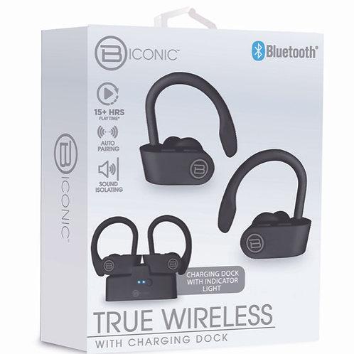 Wireless Over-The-Ear EarPods