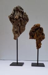32, 2  Sculptures, driftwood.jpg