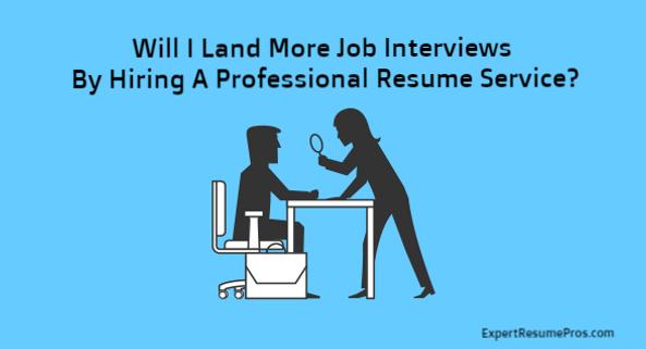 resume writing services denver