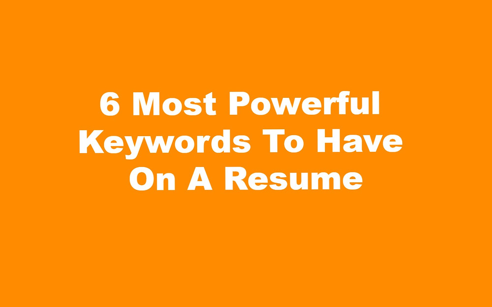 Denver Colorado's Best Rated Resume Writing Service