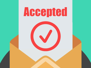 Reasons Why Some Resumes Get Accepted & Others Get Rejected