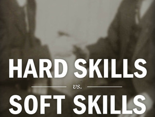 Why Adding Too Many Soft Skills In A Resume Will Get it Rejected