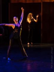 With Cerqua Rivera Dance Theatre