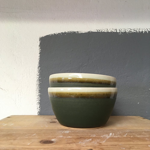 Cereal Bowls | The Village Pottery
