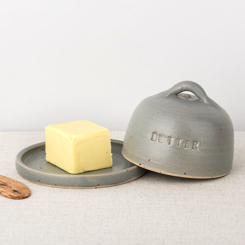Butter Dish | The Village Pottery