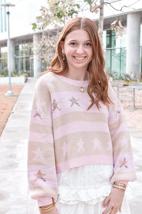 addie sweater