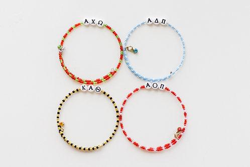 greek wrap bracelet