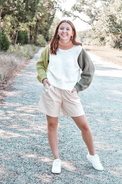 rachel shorts