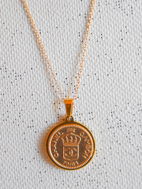 rue cambon necklace