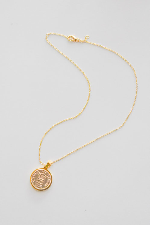 rue cambon necklace