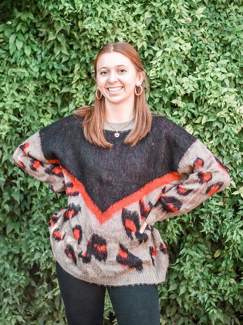 sophia sweater