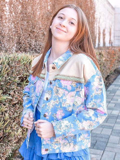 rae denim jacket