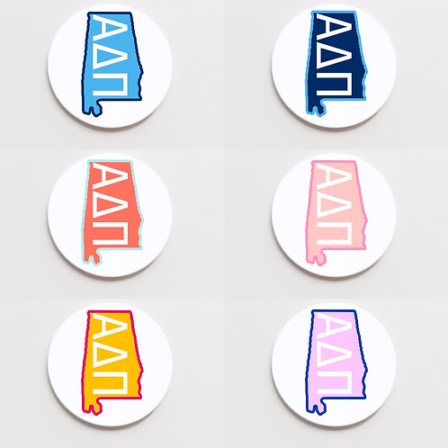 alpha delta pi state button