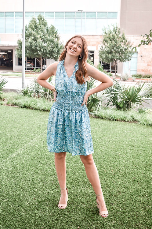 allison dress