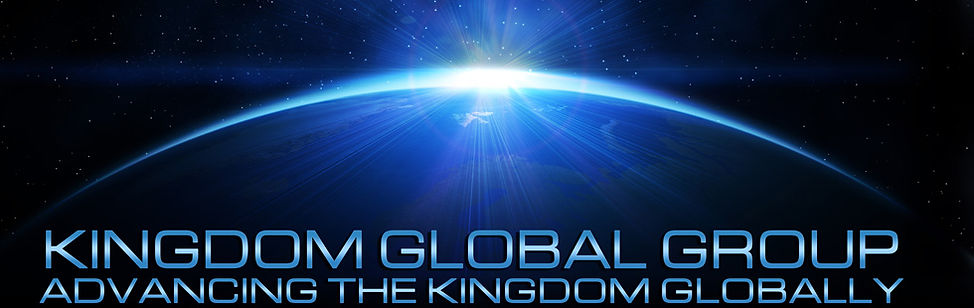 Welcome to Kingdom Global Group