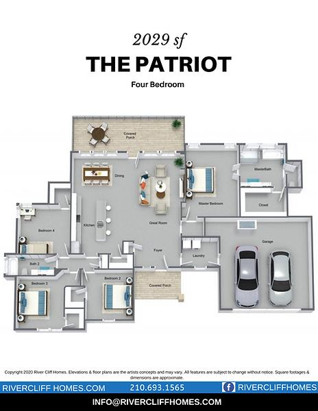 Patriot_2029 sf  floorplan w_new mstr ba