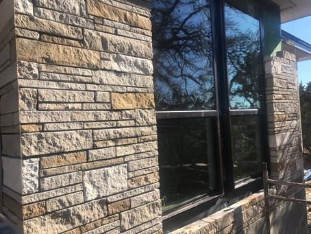 What do you think about this stone pattern?