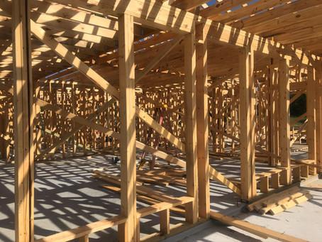Lumber Prices Plummeting
