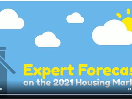2021 Housing Market Good or Bad?