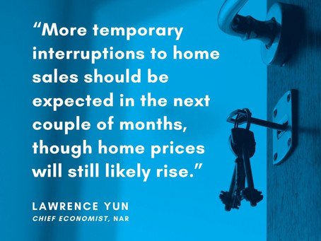 Today's Expert Insight on the Housing Market [INFOGRAPHIC]