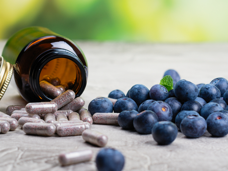 Nutraceuticals: hybrids of nutrition and pharmaceuticals