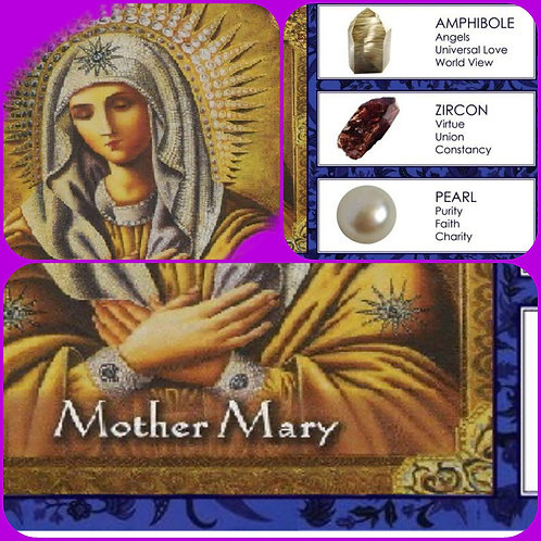 ALTAR KIT: MOTHER MARY