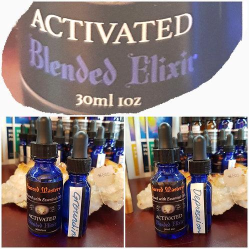 Body Elixirs