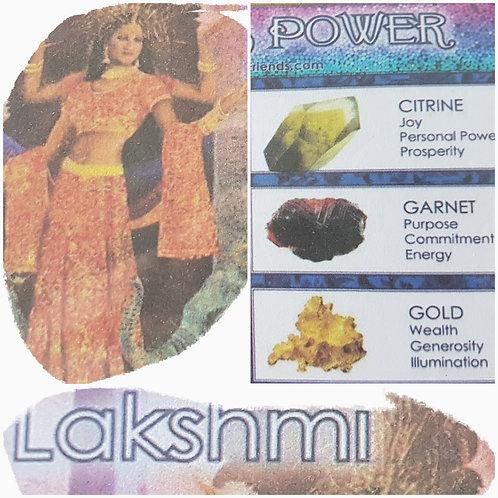 ALTAR KIT: Mother Lakshmi