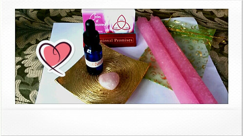 Activation Kit for Soulmate Love