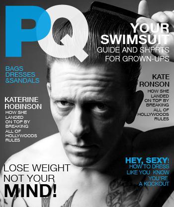 PQ Magazine