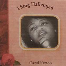 I Sing Hallelujah