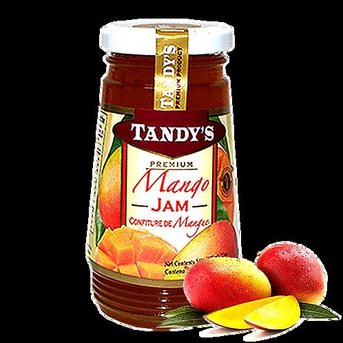 Mango Jam - Premium 12 oz