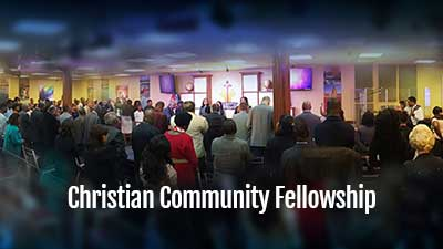 Christian-Community-Fellowship