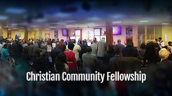 Christian-Community-Fellowship