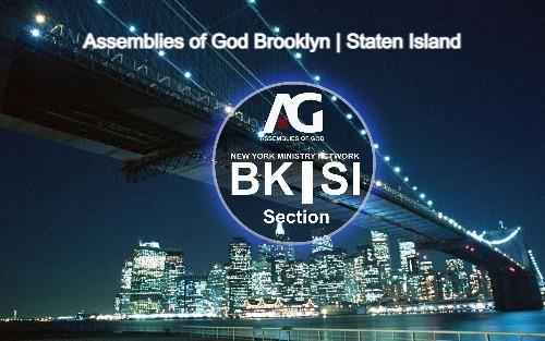 Assemblies of God - Brooklyn | Staten Island