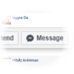 4. Click On Message