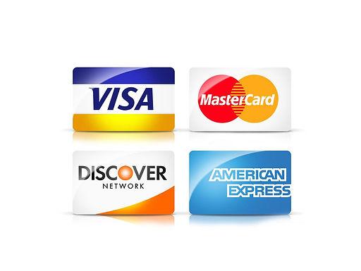 website Payment options