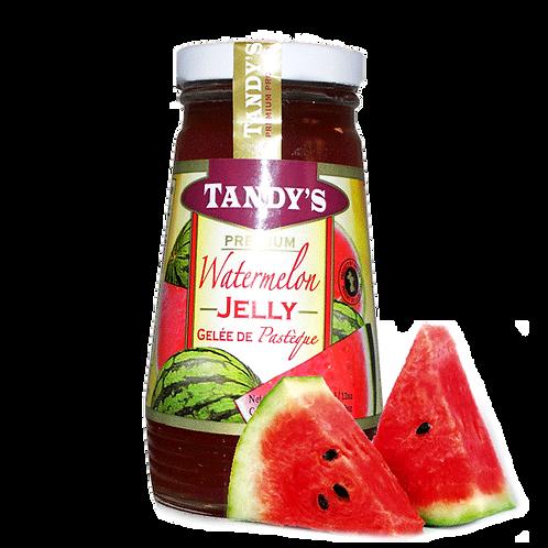 Watermellon Jelly - Premium 12 oz
