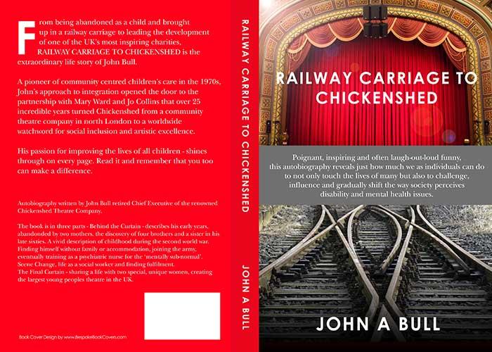 Railway-Carriage