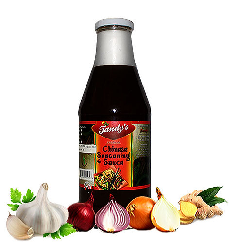 Chinese Seasoning Sauce - Premium 28oz