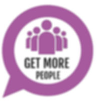 Get more People